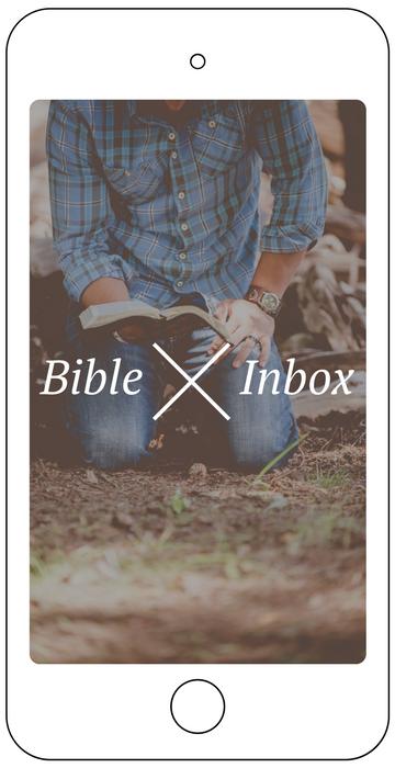 Bible to Inbox