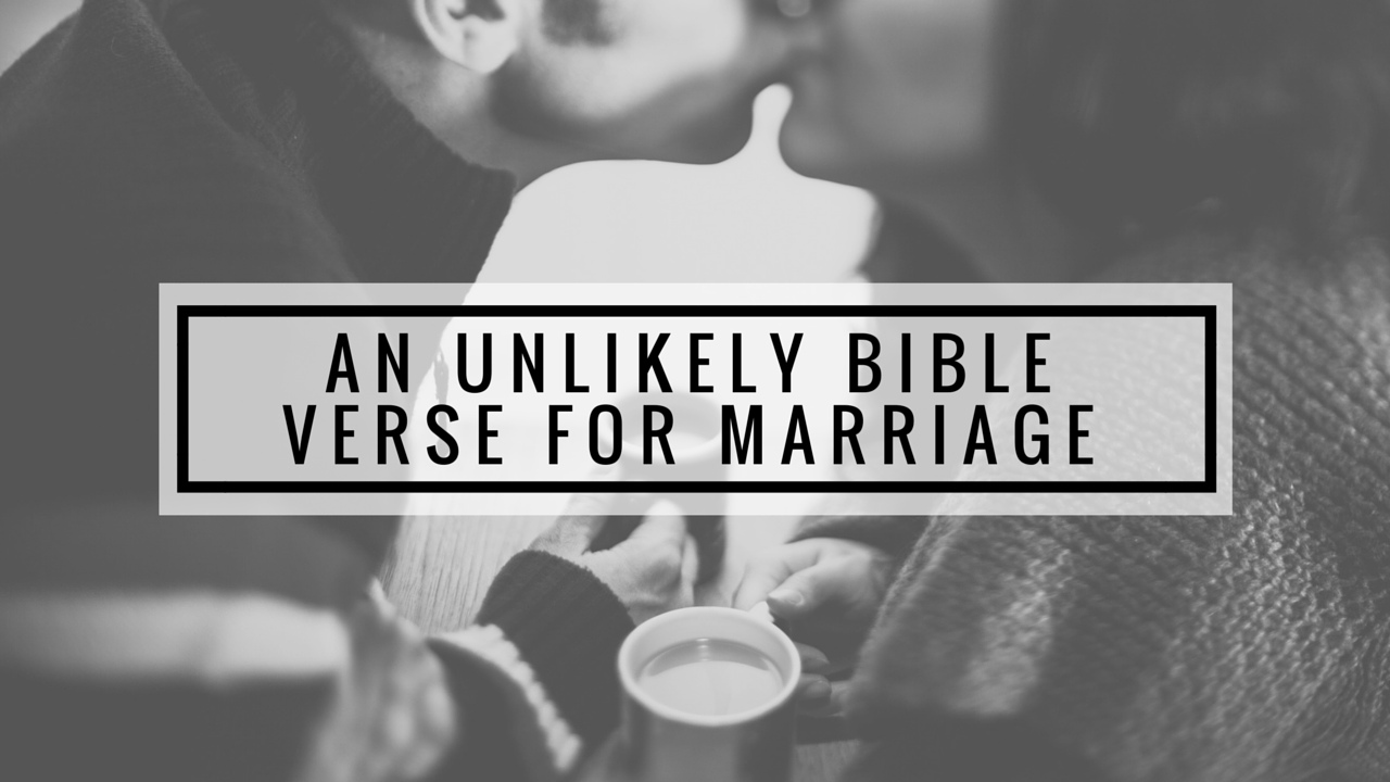 Weve compiled over 100 marriage Bible verses to help you create timeless messages Inspire your guests and express your love with these scriptures