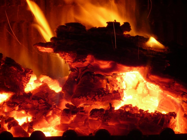 A Fire Sale of Heavenly Proportions