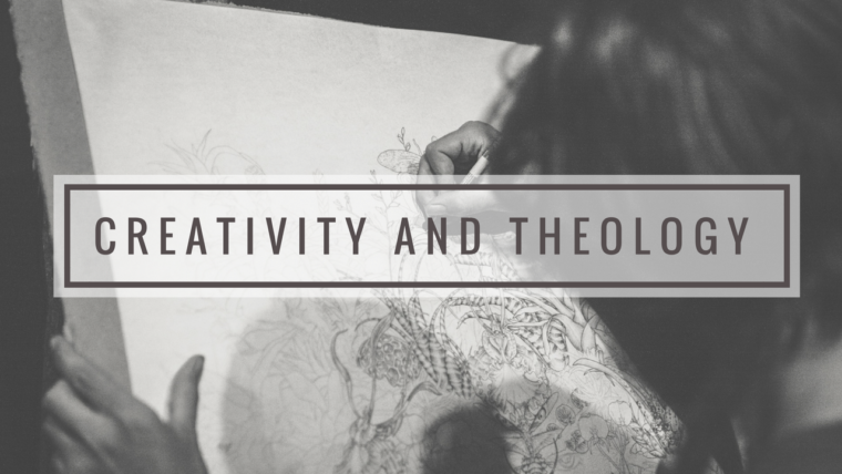 creativity and theology