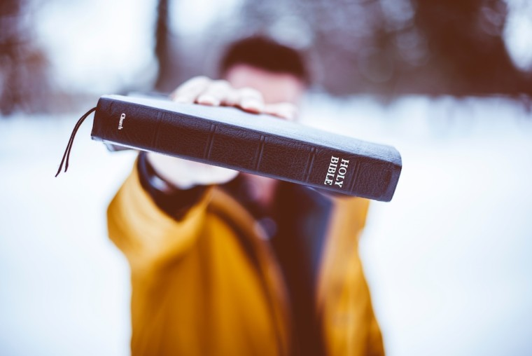 Bible Hacks: Seeing the Gospel in Every Crevice of the Bible