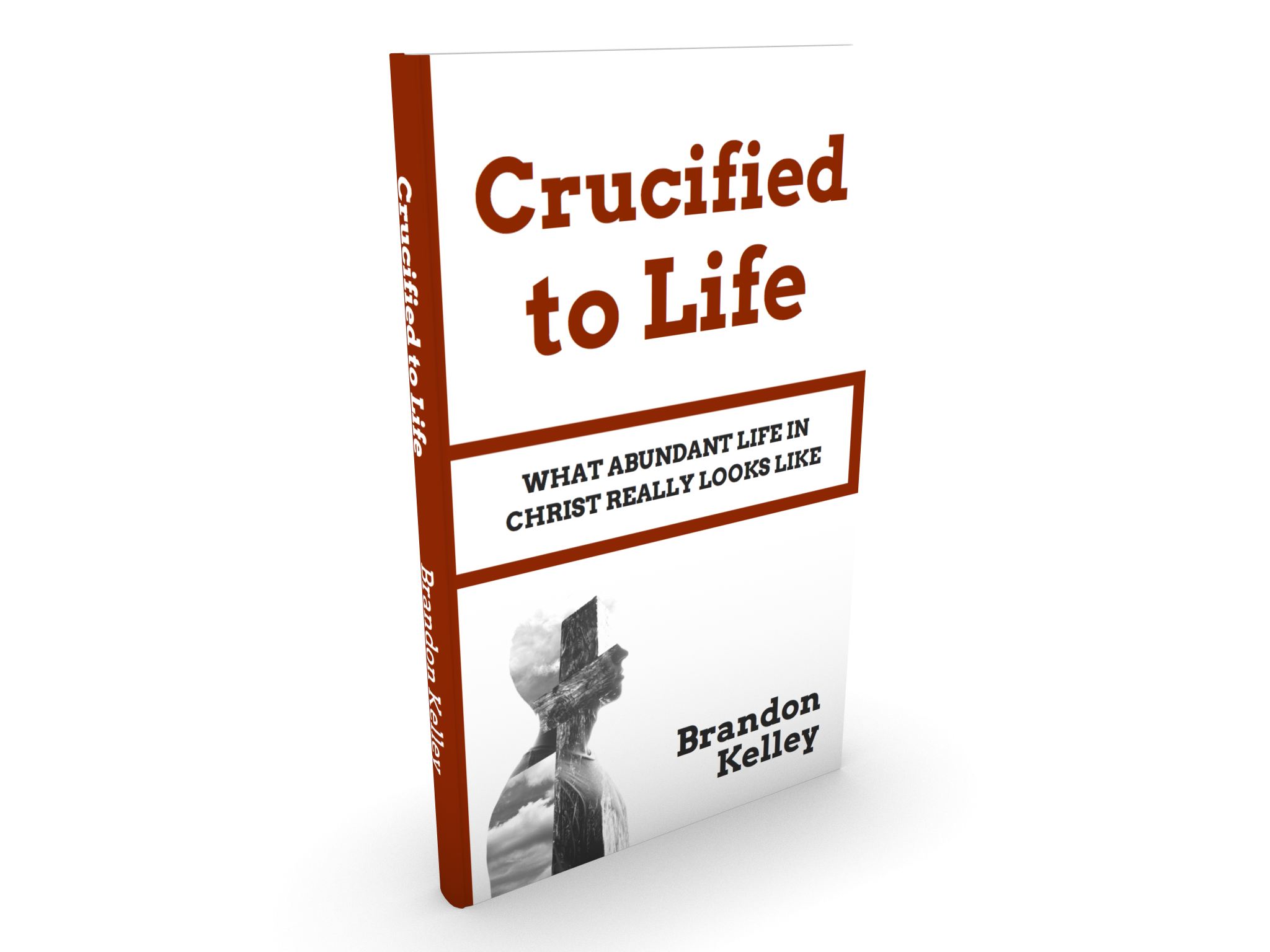 Crucified to Life