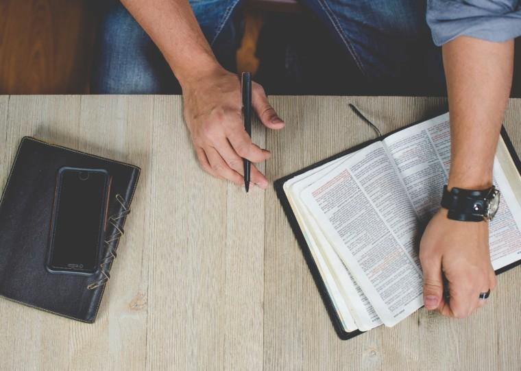 Bible Hacks: Understanding Jesus' Parables