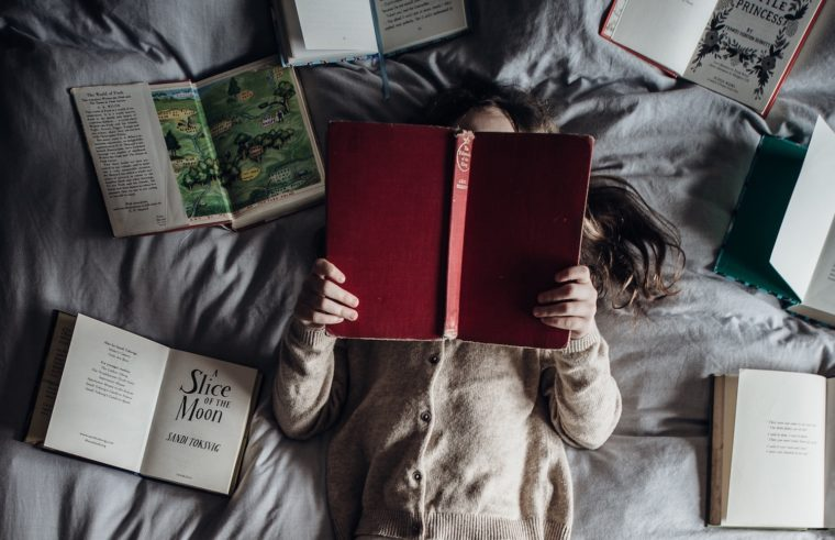 5 Books I Wish Everyone Would Read in 2018